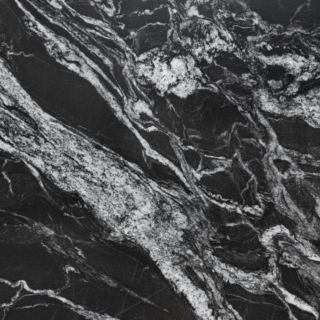 Graniet - Demy Black Gepolijst 765P